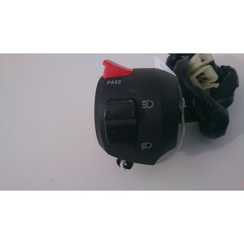 Piña de luces izquierda Yamaha YZF-R125
