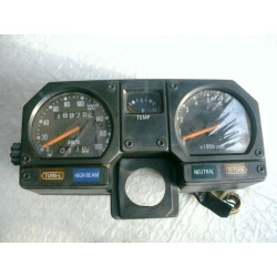 Panel gauges Kawasaki KLR 600
