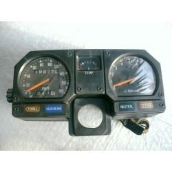 Relojes indicadores Kawasaki KLR 600
