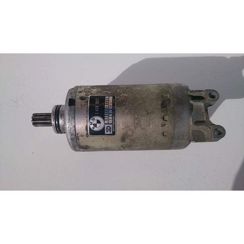 Starter motor BMW K100 - K75