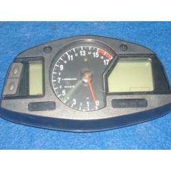Reloj cuenta km Honda CBR 600RR-Digital