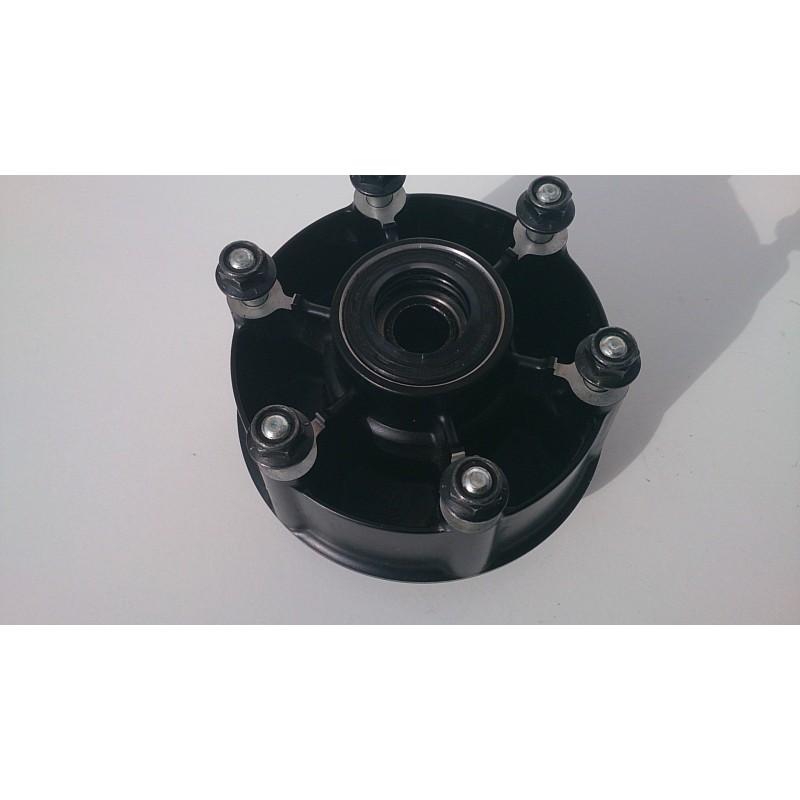 Rear wheel clutch hub for Yamaha YZF-R125