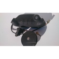 Full assembly key locks for BMW K100RS