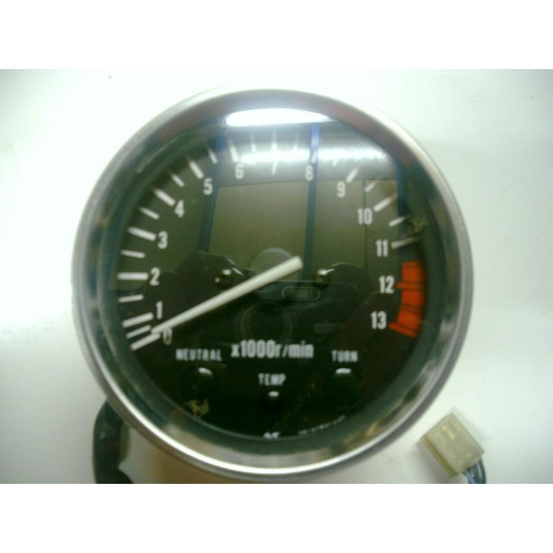 Rellotge compta revolucions Yamaha TZR 80RR Naked