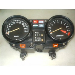 Panel gauges Honda CB 900F Bol d'Or