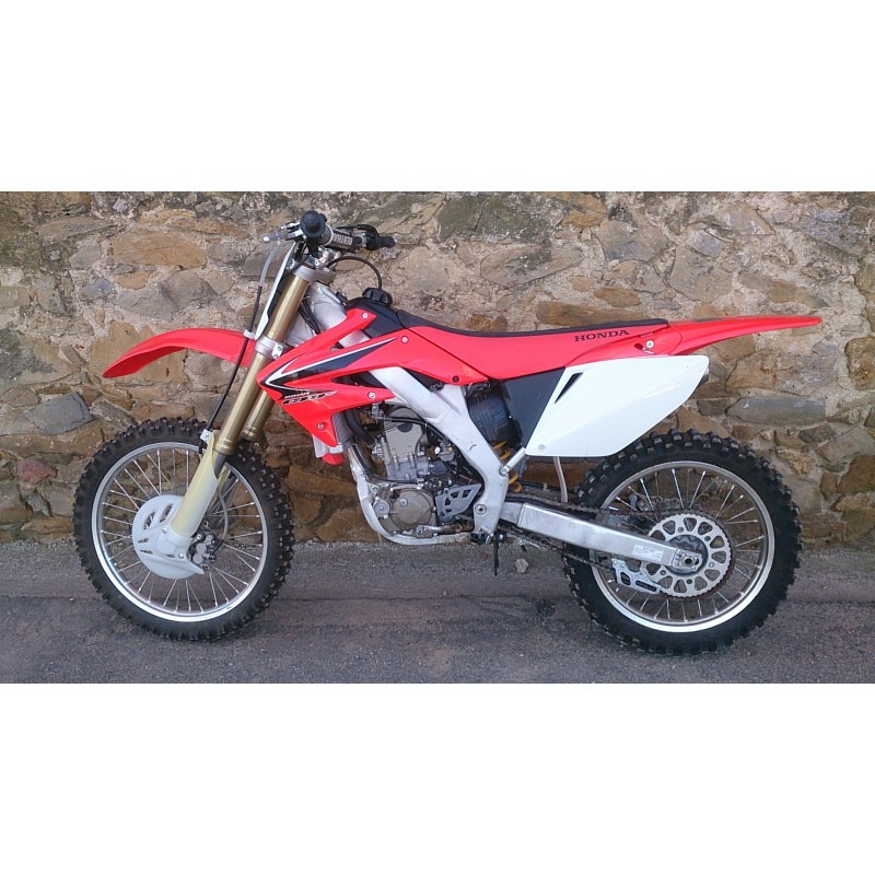 HONDA CRF250