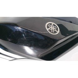 Right side cover tank Yamaha YZF-R125