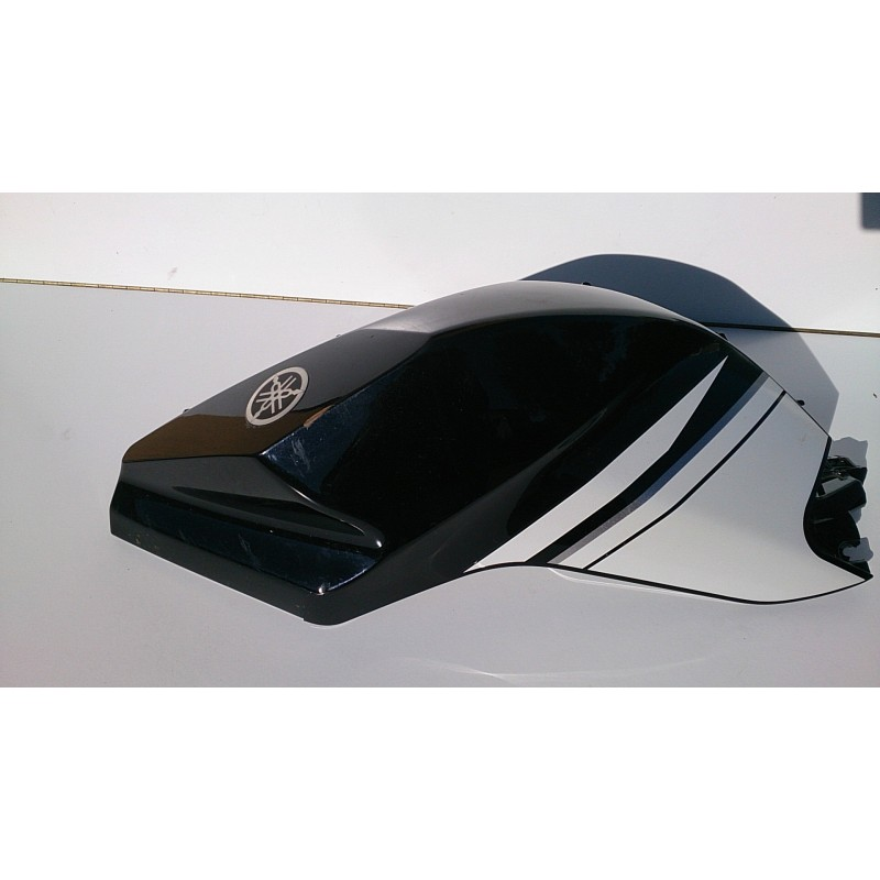 Left side cover tank Yamaha YZF-R125