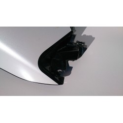 Tapa lateral izquierda depósito Yamaha YZF-R125