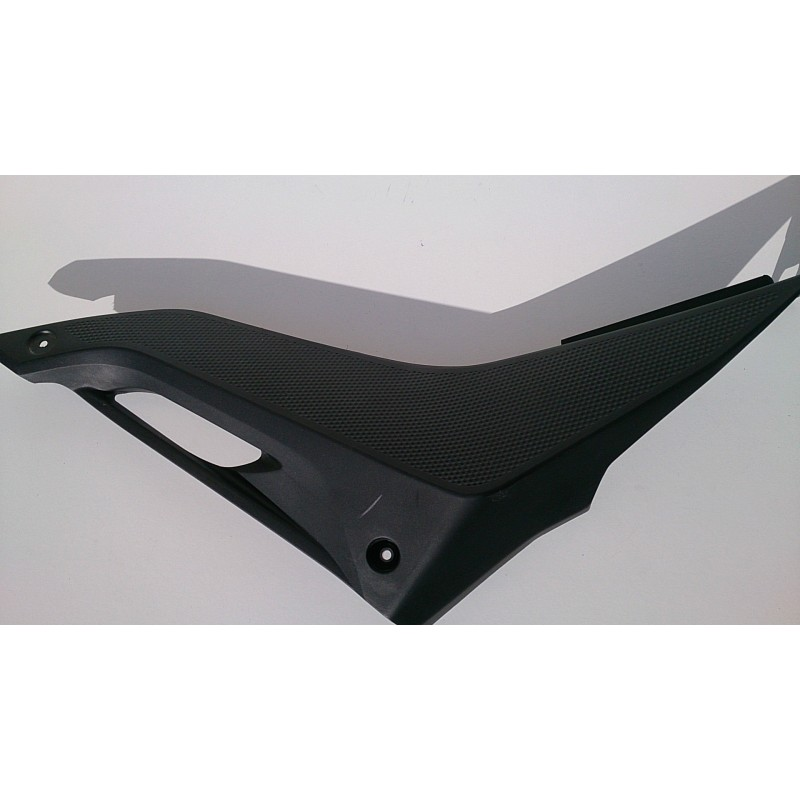 Left side cover under seat Yamaha YZF-R125