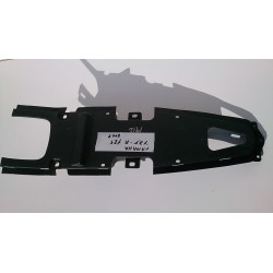 Guardabarros inferior / caja batería Yamaha YZF-R125
