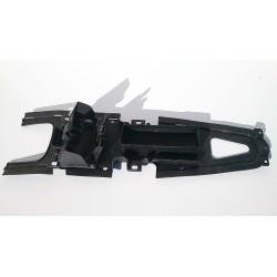 Parafangs inferior / caixa de bateria Yamaha YZF-R125