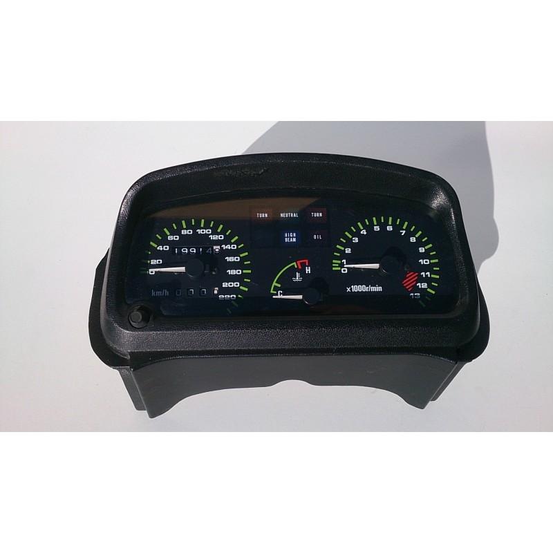 Panel of gauges Kawasaki GPZ 500