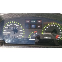 Panel of gauges Kawasaki GPZ 500
