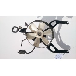 Radiator cooling fan Kawasaki GPX 600R