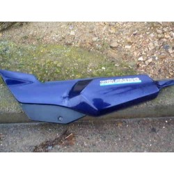 Cover left side seat Kawasaki KLE 500