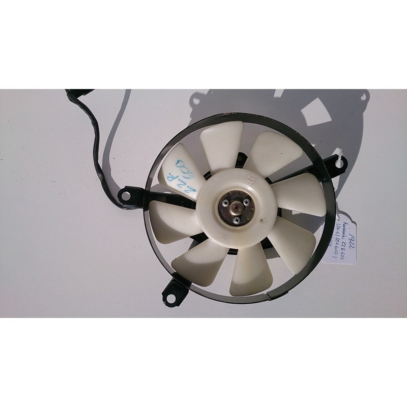 Fan assy for Kawasaki ZZR 600 (ZX-6)