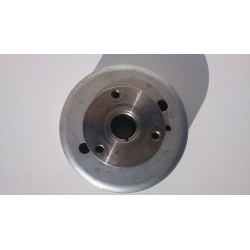 Magnetic flywheel Kawasaki ZZR 600