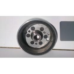 Magnetic flywheel Kawasaki ZZR 600