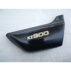 Cover right side seat Kawasaki KZ 900