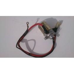 Starter motor for Yamaha TZR 80RR