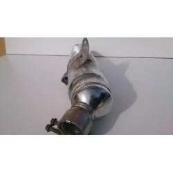 Left muffler for Honda VF 700C Magna