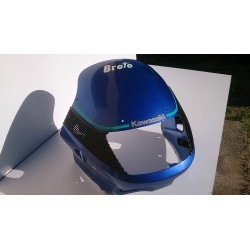 Carenado frontal Kawasaki KLE 500