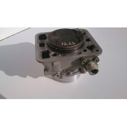 Vertical cylinder and complete piston Ducati 748S