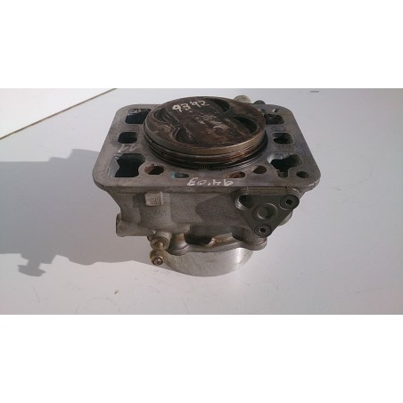 Horizontal cylinder and complete piston Ducati 748S