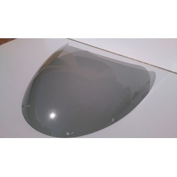 Dome of the front fairing Suzuki RG125 Gamma