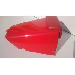 Rear single seat cover (cowl) Honda VFR 750F 88-89