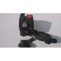Interruptor, piña de luces izquierda Ducati 748S