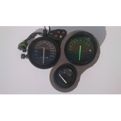 Complete instrument panel Ducati 748S