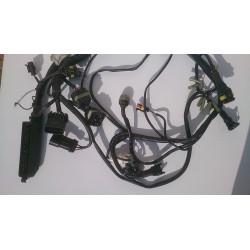 Arbol de cables medio Ducati 748S