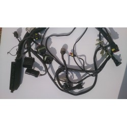 Arbre de cables Ducati 748S