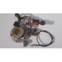 Conjunto de cerraduras Ducati 748S