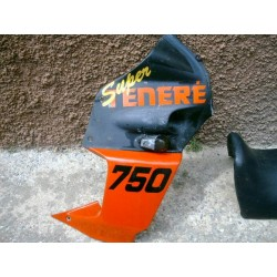 Right Fairing Yamaha XTZ 750