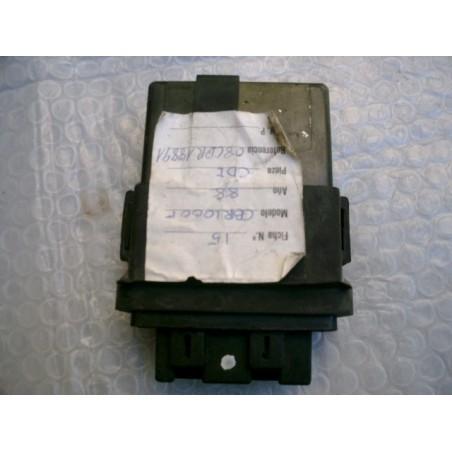 CDI o Centralita electrónica Honda CBR1000F. Ref.MM5.