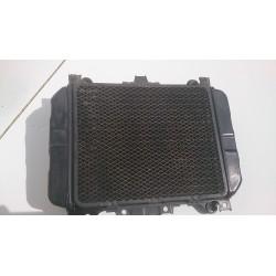 Water radiator Kawasaki KLE 500