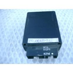 CDI o Centraleta electrònica Honda CBR 600F (Ref. MT6)