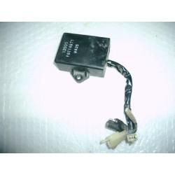 CDI o centralita electrónica Suzuki DR 650RS (SP42A) - (Ref.or.132900-12D00)