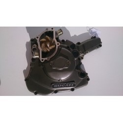 Left side engine generator cover Ducati 748S