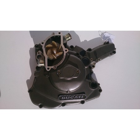Left side engine generator cover Ducati 748S