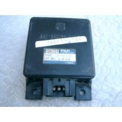 CDI igniter black box Kawasaki GPX 600R or GPZ 600R