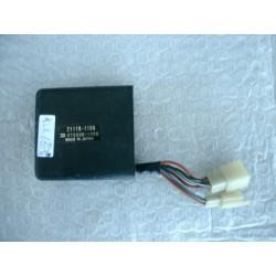 CDI o Centraleta electrònica Kawasaki KLR 600 (Ref.21119-1106) (Ref.Denso.070000-1030)