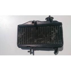 Radiador agua Honda MBX 50/75 - Honda NSR 50/75
