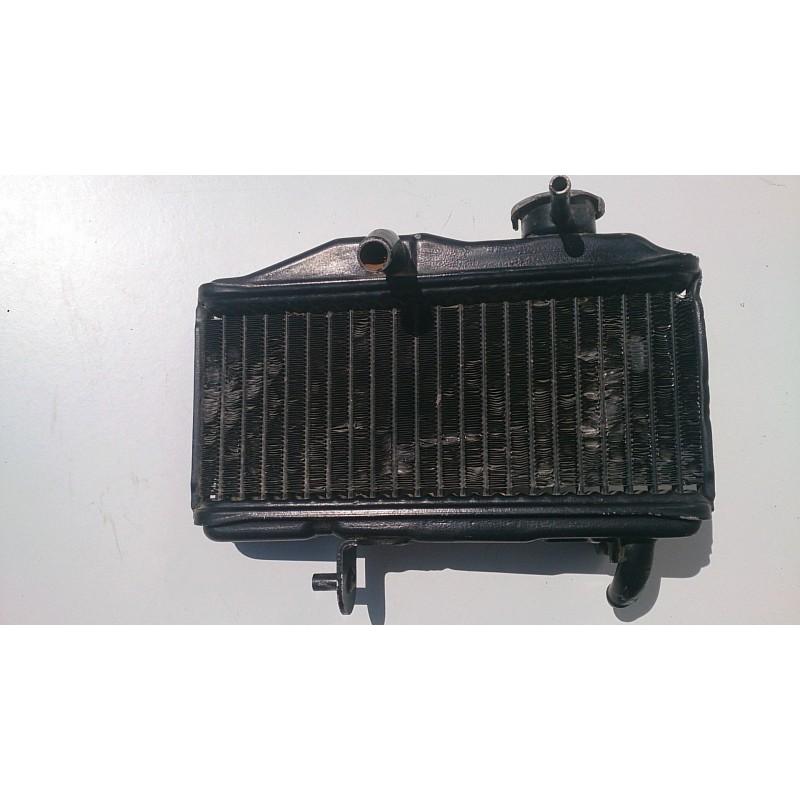 Water radiator Honda MBX 50/75 - Honda NSR 50/75
