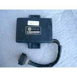 CDI o Centralita electrónica Yamaha RD 500LC (Ref.47x-50) (Ref.Denso. 070000-119)