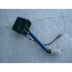 CDI o Centraleta electrònica Yamaha RD 75LC (Mod.30W-M0) (Ref.Yam. 30W-85540-M0-00)