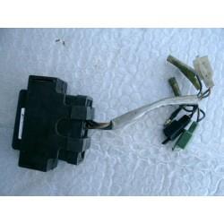 CDI o Centraleta electrònica Yamaha TZR 125L (Mod.2RH-MO) (Ref.Yam. 2RH-85540-M0-00)